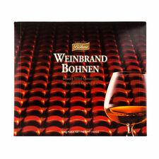 Bohme WEINBRAND BOHNEN Brandy Beans Filled Chocolates 400g 14oz Candy