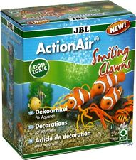 Decoration air JBL ActionAir smiling clowns  decor  aquarium