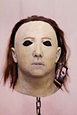 Michael Myers Halloween 5 Mask Revenge of Micheal Myers Trick or Treat Studios
