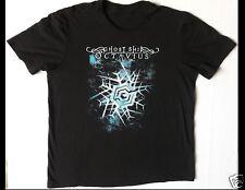 GHOST SHIP OCTAVIUS Black T-Shirt