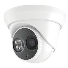 Hd 2.1Mp High Definition Ip Security Camera 4mm Fixed Lens PoE Ip66 3D Dnr Dwdr
