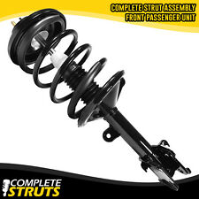 2001-2002 Acura MDX Front Right Quick Complete Strut Assembly Single