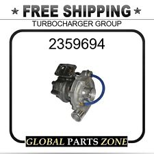 2359694 - TURBOCHARGER GROUP  for Caterpillar (CAT)