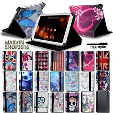 For Asus Eee Pad/Transformer Pad/VivoTab Tablet - FOLIO LEATHER STAND CASE COVER