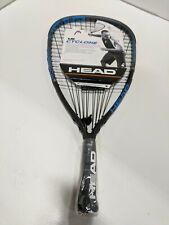 Head Mx Cyclone Racquetball Racquet Rocky Carson
