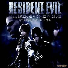 Resident Evil: The Darkside Chronicles [Original Video Game Soundtrack] (CD, Nov-2012, 2 Discs, Sumthing Else Music Works)