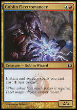 4x Goblin Electromancer Return to Ravnica MtG Magic Gold Common 4 x4 Cards