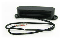 """""""Black Ice"""" Single-Coil Pickup for Electric Guitars & More"""
