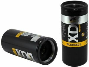 For 2006-2010 Volvo VT Oil Filter WIX 96424FN 2007 2008 2009 14.9L 6 Cyl