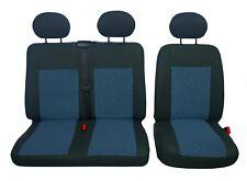 Bus Rimers Gitter Universal Transporter VW T5 T6 Schonbezug Sitzbezug 1+2