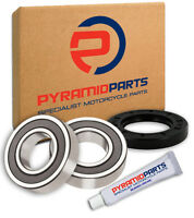 Rear Wheel Bearings & Seals for Kawasaki Z1100 / KZ1100 A SHAFT 81-83