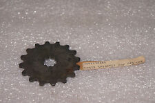 PUCH MOPED SCOOTER NOS NEW- 349-1-13-016-1 chain sprocket 2/HP O/S use