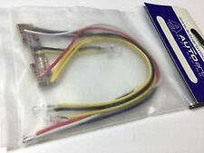 Autoart miniatura Pimp up tuning restauracion Mazda rx-8 LED lamp set lámpara 1/32