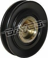NULINE DRIVE BELT TENSIONER PULLEY STEEL P/S FOR TOYOTA HIACE 2RZ HILUX 1RZ-E
