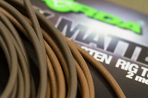 Korda Dark Matter Tungsten Anti Tangle Rig Tubing