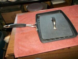 Calphalon Cooking Non-Stick Panini Pan & Press