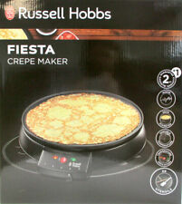 Russell Hobbs 20920-56 Fiesta Crepes-Maker NEU und OVP