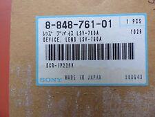 Sony LSV-Appareil 760 A Lentille Pièce De Rechange Nouveau DCR-IP220K vidéo numérique Photo Cam