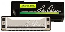 Lee Oskar Harmonic Minor Harmonica - Em (1910HME)