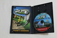 Hot Shots Golf 3 Greatest Hits (Sony PlayStation 2, 2003) COMPLETE