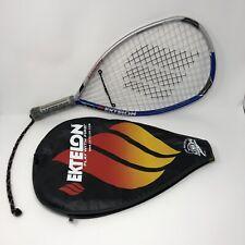 Ektelon Triple Threat Airdrive 1600 Power Racquetball Racquet w/ case