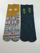 Lootcrate Star Trek Socks 2-Pair