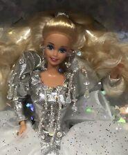 1992 Happy Holidays Barbie doll NRFB Christmas Holiday