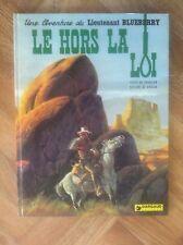 BLUEBERRY LE HORS LA LOI EO TTBE/PROCHE DU NEUF (F43)