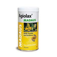 Agiolax Granules by Madaus (250g )