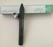 Mirabella  - Eye Crayon Pencil  - Shade:  BLACKMAIL - Black - New in Box