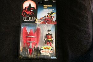 Batman The New Batman Adventures:  Crime Fighter Robin  (MOC)