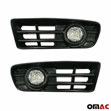 Fog Light Lamp Replacement Part Assembly for Volkswagen Polo Classic 1996-2002