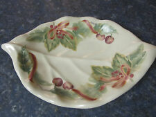 Pfaltzgraff JAMBERRY Candy or Condiment Dish or Plate