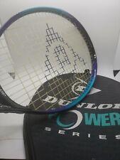 Dunlop Power Plus Tennis Racquet Racket Ultra Super Light Oversize