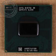 Intel Core 2 Extreme X9100 (3,06 Ghz 1066 Mhz slb48 Socket P Pga478 Procesador Cpu