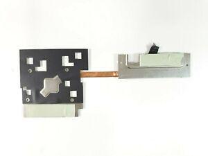 LEVONO IdeaBoard Flex 10 Motherboard Cooling Heatsink w/ Pads 1104-00275