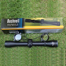 Bushnell Banner Optics Rifle Scope Hunting 4X32mm Tactical Riflescope Hot