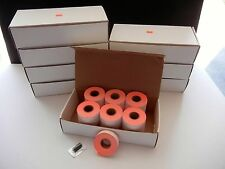Case Red Labels For Garvey Contact 22-66/22-77/22-88