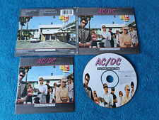 AC/DC - Dirty Deeds Done Dirt Cheap - CD (Epic Digipack 2003)