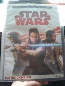 STAR WARS The Last Jedi Topps Trading 120+ Cards+Ltd Kylo