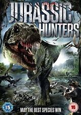 Jurassic Hunters [DVD][Region 2]