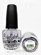 OPI Nail Polish - NT T30 Top Coat for Natural Nail 0.5oz/15ml