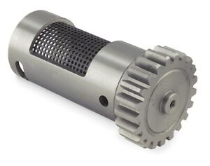 S&S Cycle 33-4241 Breather Gear - Standard Size
