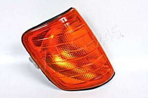 MERCEDES E-Class W124 1985-1995 Amber Corner Light Lamp Turn Signal RIGHT RH