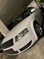 Audi A4 Cabrio 3.0 B6 145Tkm