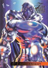 MOON KNIGHT / 1995 Fleer Flair Marvel Annual BASE Trading Card #91