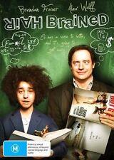 Hair Brained (DVD, 2014)