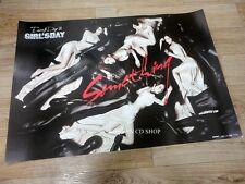 Girl's Day Mini Album Vol. 3 - Girl's Day Everyday 3 *Official POSTER* K-POP
