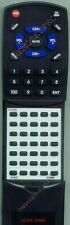 Replacement Remote for SYMPHONIC ST413A, WF1901, N0105UD, F419TA