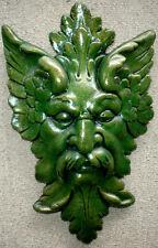 Michelangelo's Art Florentine Man Wall Green Man Sculpture Museum Reproduction